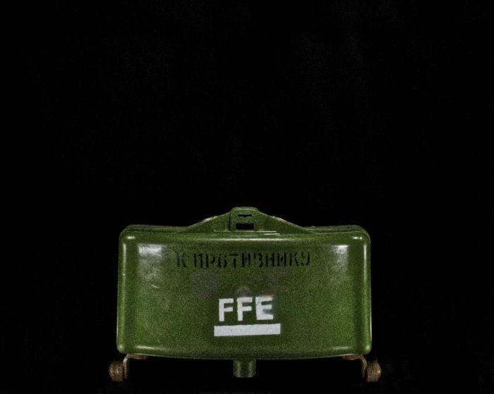 Landmines of Afghanistan (15 pics)