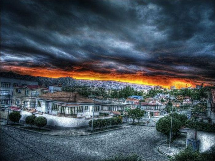 Beautiful HDR Photographs (47 pics)