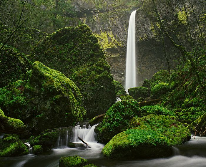 Beautiful Waterfalls (26 pics)