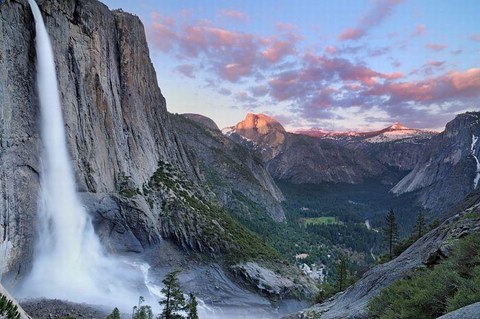 Beautiful Waterfalls (26 pics)