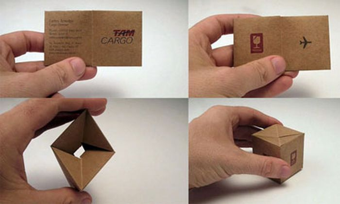 Impressive Business Card Design (100 pics)