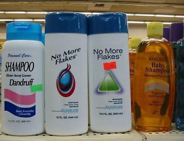 Fake Brands. Part 2 (24 pics)