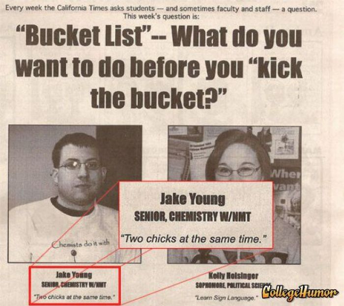 Funny Things in Newspapers (27 pics)