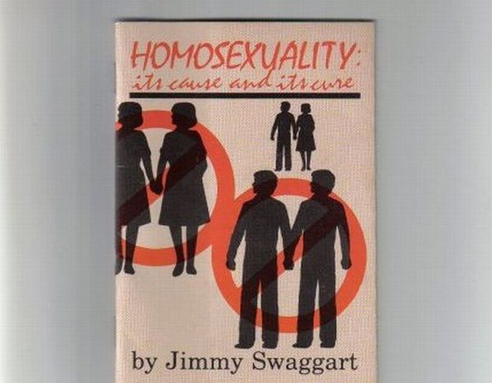 Books To Help Cure Gay (16 pics)