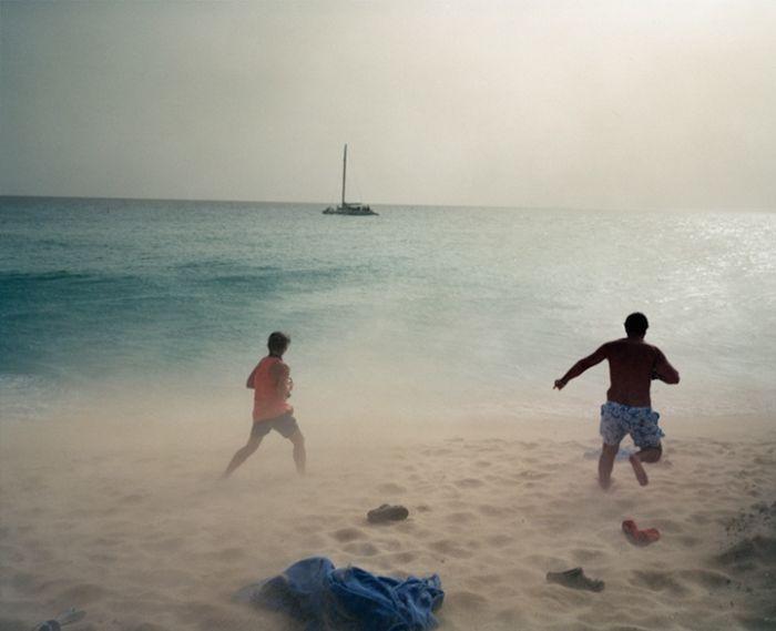 Maho Beach (12 pics)