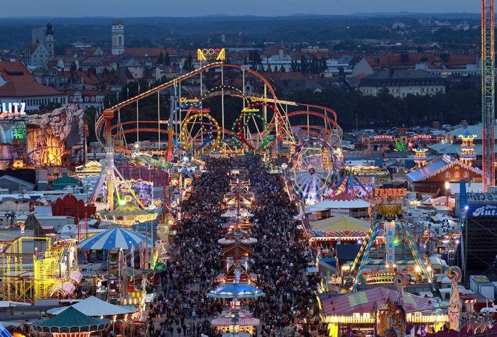 Oktoberfest 2010 (26 pics)
