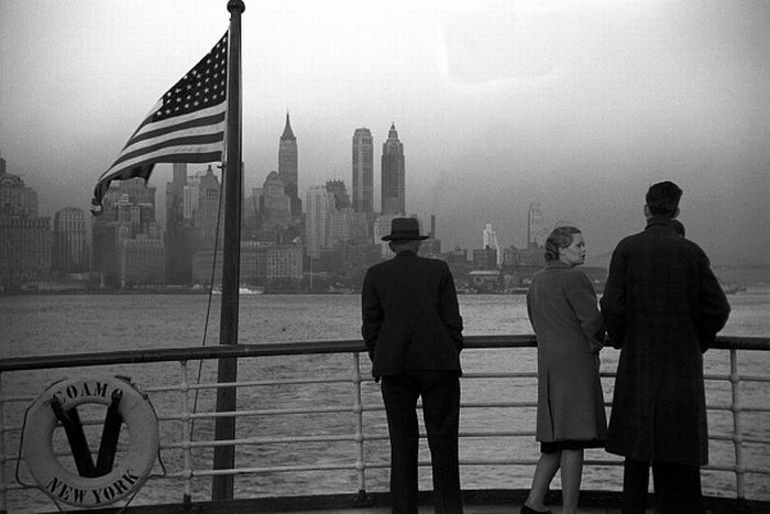 20 Rare Photos of New York City (20 pics)