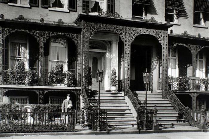 20 Rare Photos of New York City (20 pics)