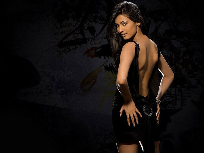 The Hottest Bollywood Actresses (20 pics)