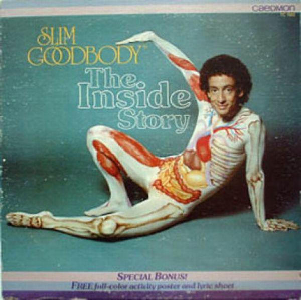Hilarious Album Covers (50 pics)