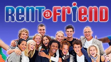 Rent a Friend