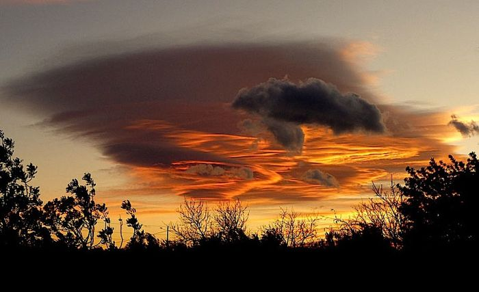 Amazing Clouds (30 pics)