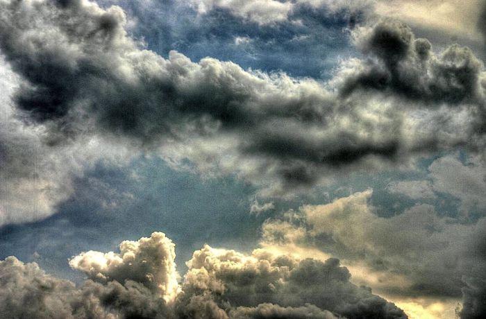 Amazing Clouds (30 pics)