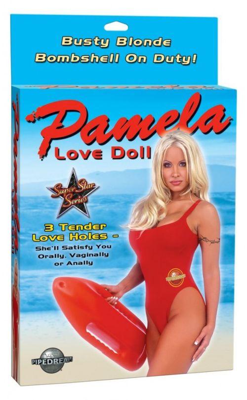 Celebrity Sex Dolls (12 pics)