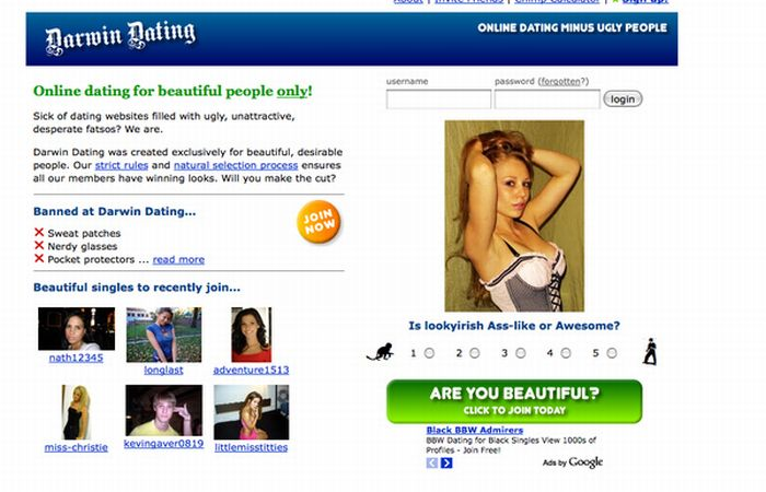 Weird Online Dating Sites The Top Ten