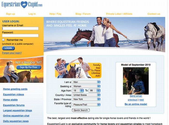 New Online Dating Sites For Free