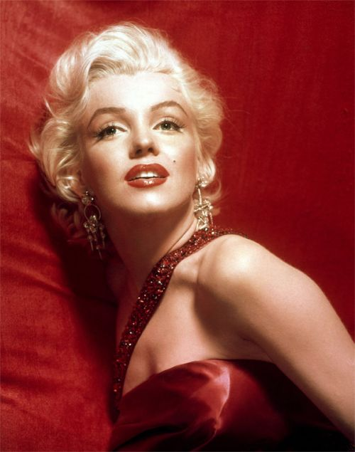 Marilyn Monroe Para Taringa