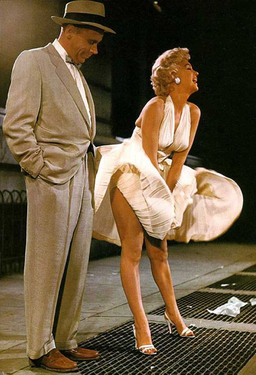 Marilyn Monroe (25 pics)