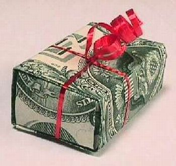 Origami Gift Box (14 pics)