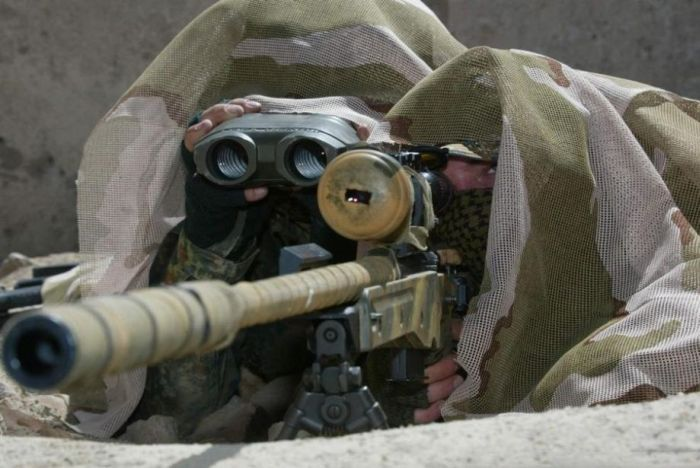 francotiradores