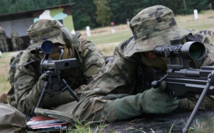 Snipers (30 pics)