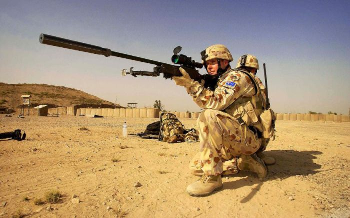 Snipers (30 pics)