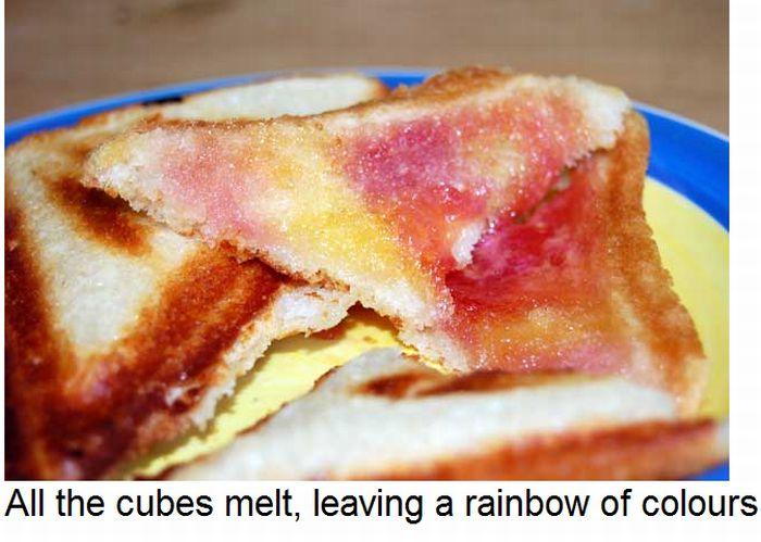 Weird Sandwiches (20 pics)