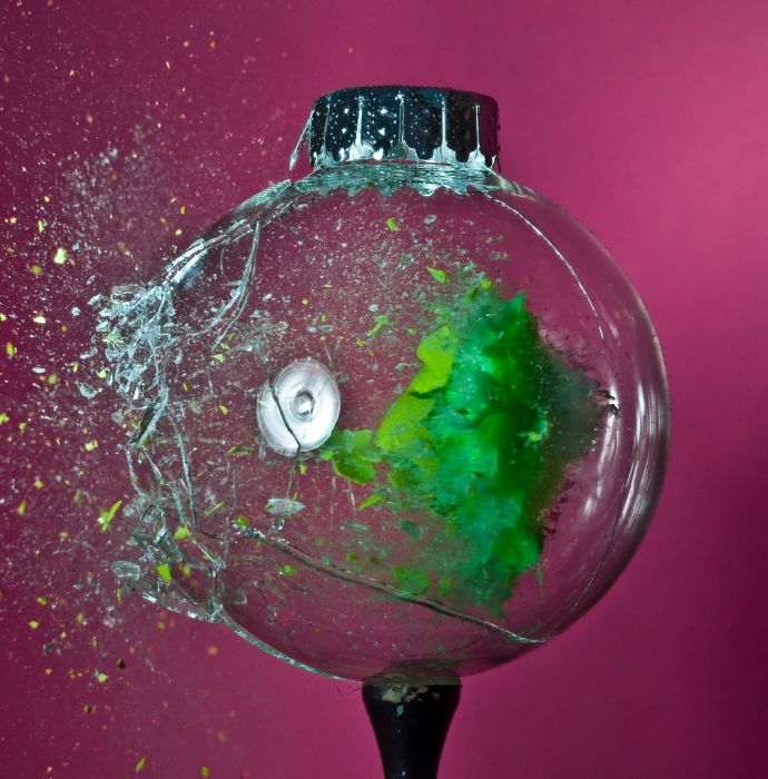 Amazing High Speed Photography by Alan Sailer. Part 2 (110 pics)