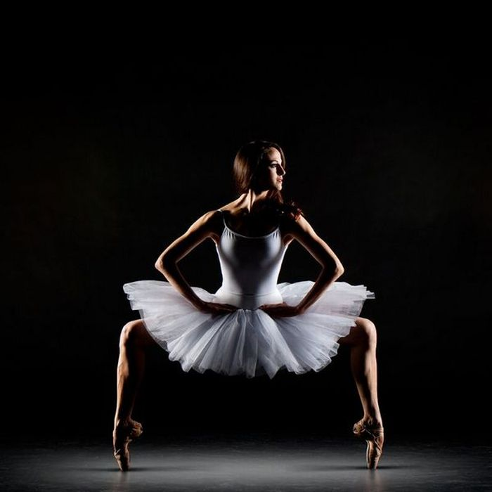 Beautiful Ballet (68 pics)