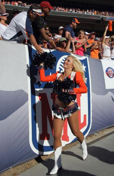 Cheerleaders (50 pics)