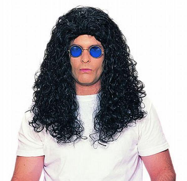 Halloween Wigs (29 pics)