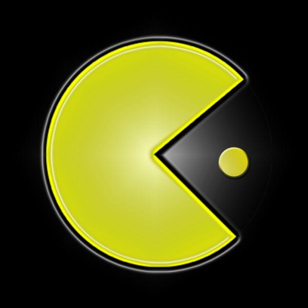 Real Life Pac-Man (5 pics)