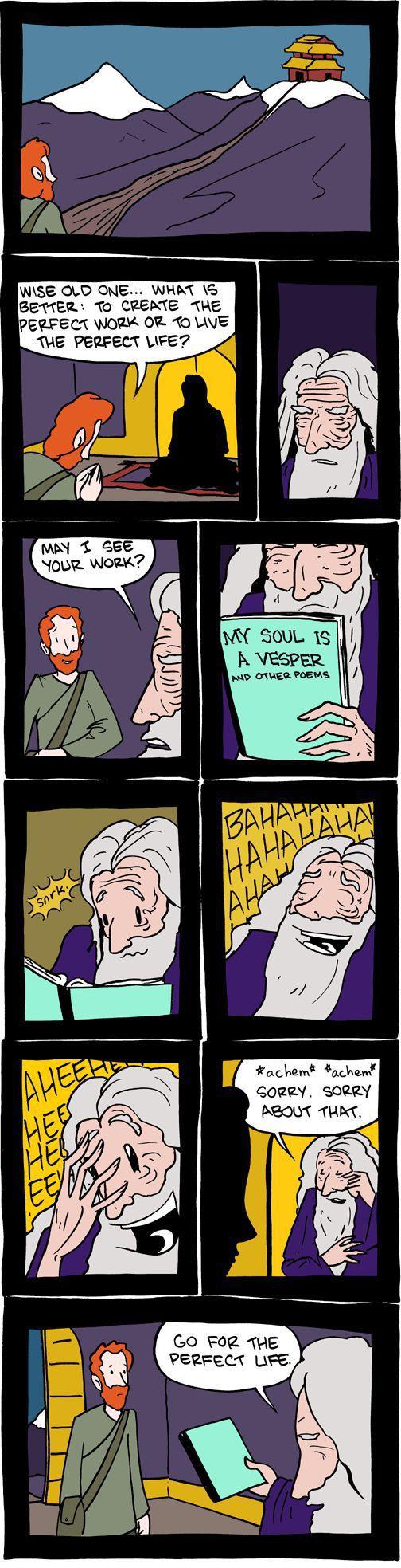 Funny Comic Stories (30 pics)