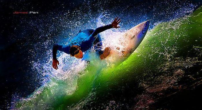 Beautiful Surfing Photos (46 pics)