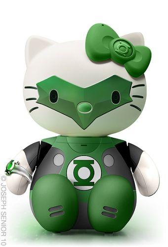 Hello Kitty Pop Culture (59 pics)