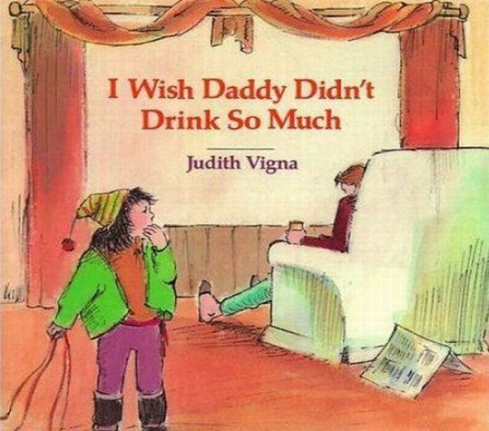 The Creepiest Children's Books Ever (15 pics)