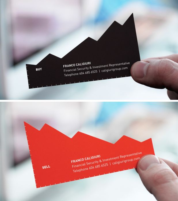 Clever Business Cards (12 pics)