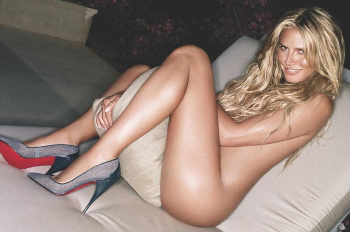 The 50 Hottest German Women (57 pics)