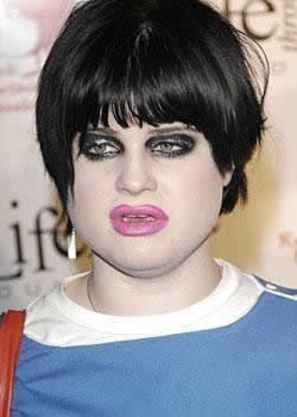 Kelly Osbourne Has Changed (13 pics)