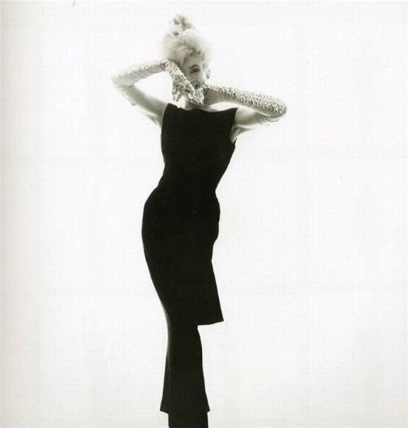 Marilyn Monroe by Bert Stern (65 pics)