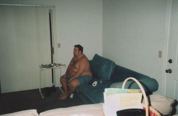 Unbelievable Diet (19 pics)