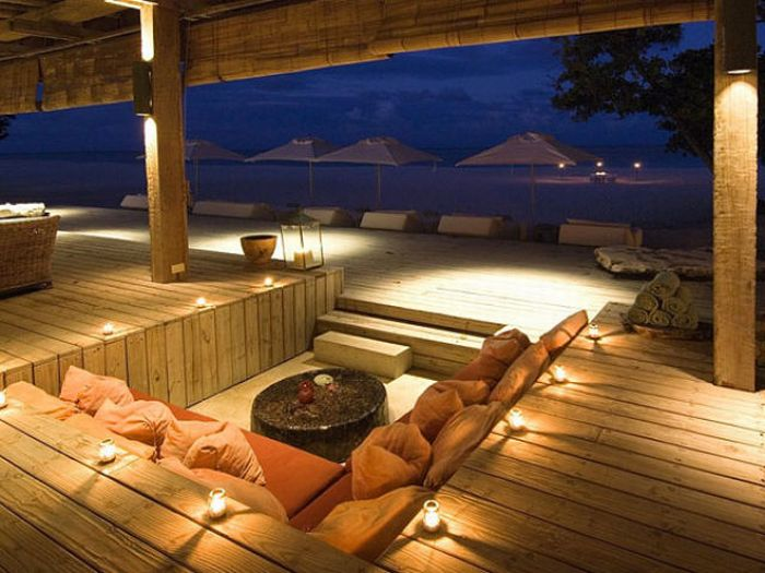 Beautiful Private Island in the Seychelles (48 pics)