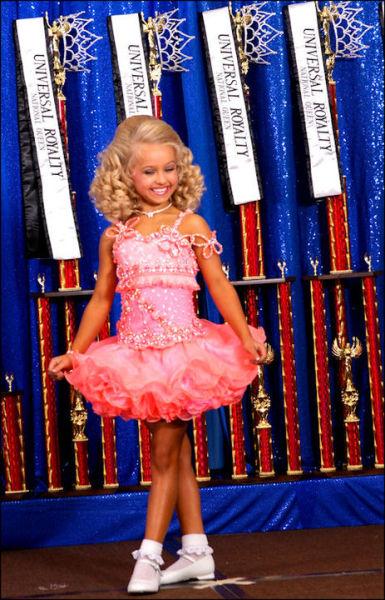Child Beauty Pageant. Part 2 (30 pics)