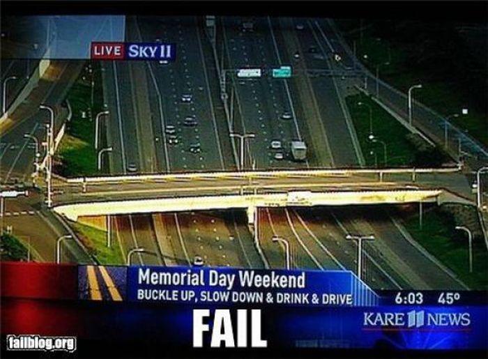 Epic Fails. Part 8 (60 pics)