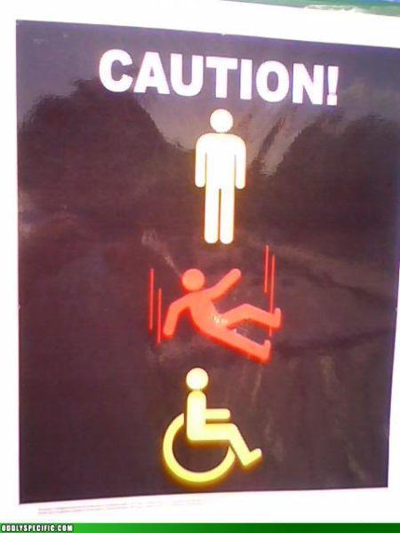Odd Signs (60 pics)