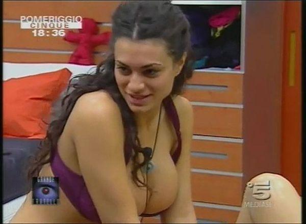 Cristina Del Basso, a Tiger Woods Mistress (31 pics)