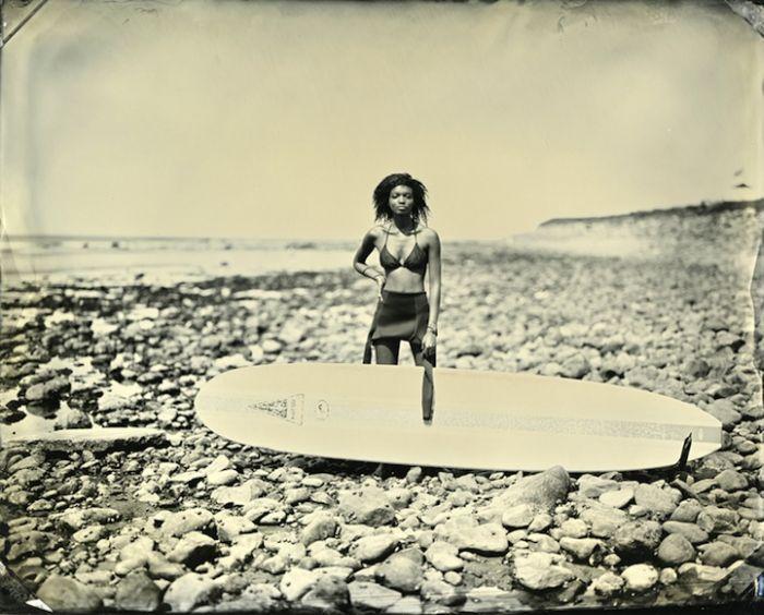 Vintage Surf Photos (15 pics)