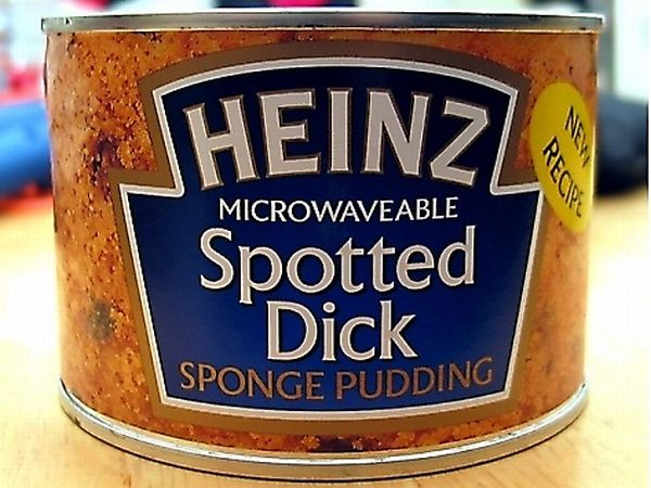 Sexually Suggestive Food Names (23 pics)