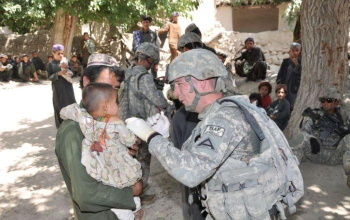 Military Medics (40 pics)