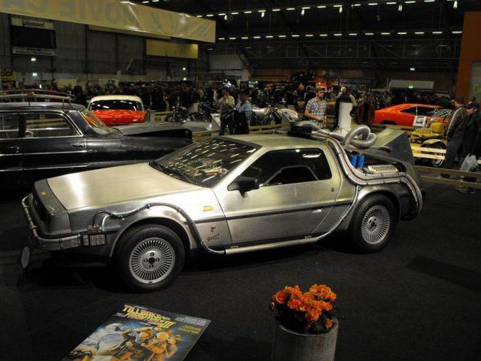 Movie Cars (43 pics)